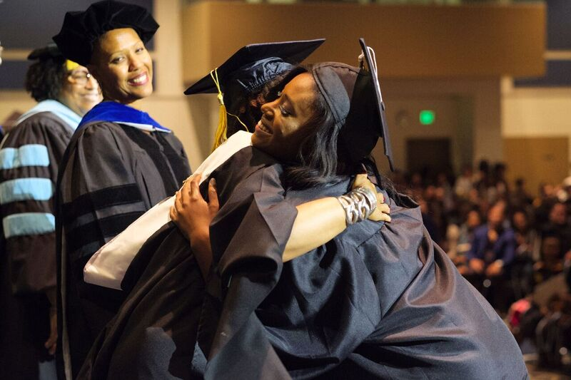 ceremony - African American Resource Center   CSUF