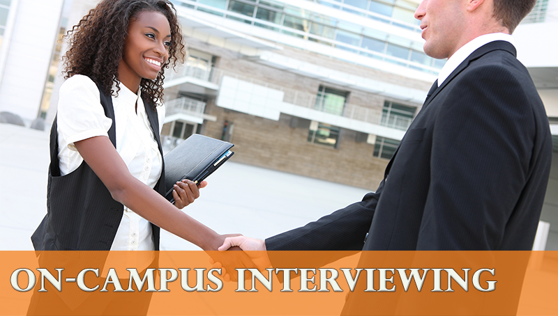 on-campus interviewing  oci