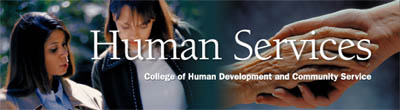Human Services Banner
