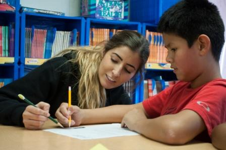 After School Education and Safety