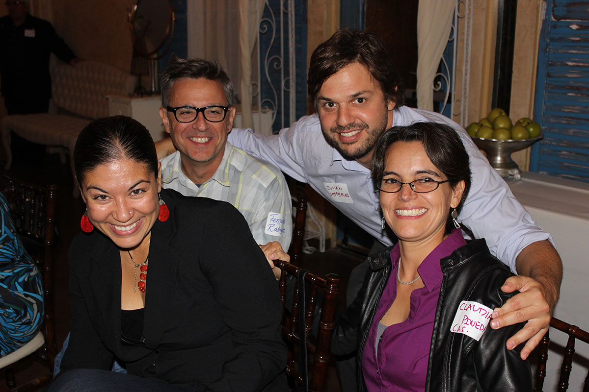 2015 CLFSA Welcome and Reception