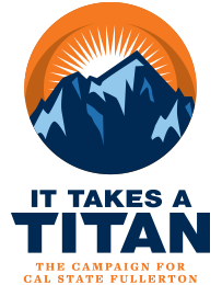 It Takes a Titan