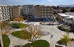California state university mccarthy hall