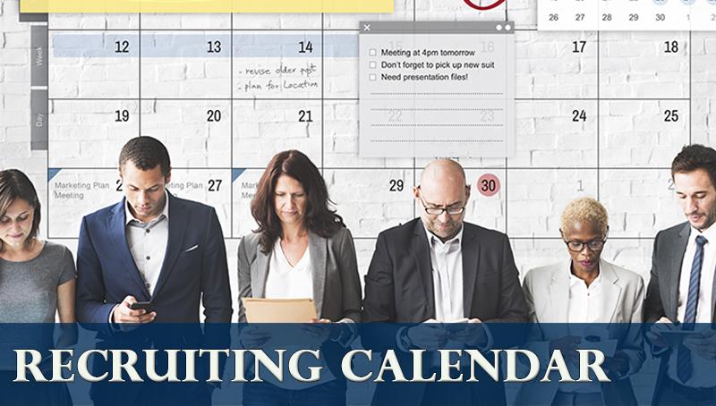 Cal State Fullerton Calendar 2020 Recruiting Calendar   Career Center | CSUF