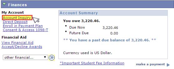 Fullerton College Financial Aid >> Disbursement Receiving Aid Office Of Financial Aid Csuf