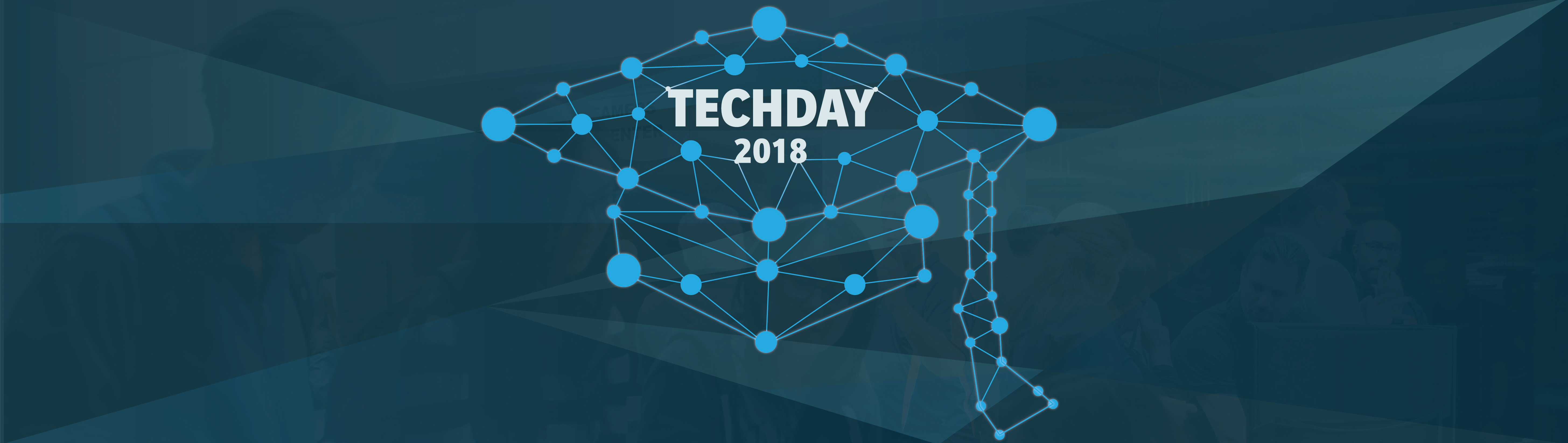 TechDay 2018 TechDay2018 Division of Information